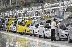 专家传真-贸易战将衝击汽车业布局