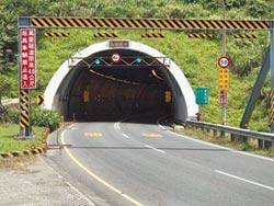 萬里隧道均速執法 超速少94%