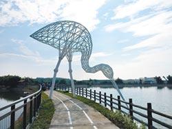 地景藝術節 富岡展區有看頭