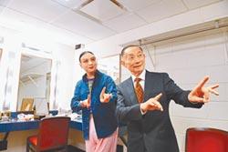兩岸京劇名家同台 上演梨園演唱會
