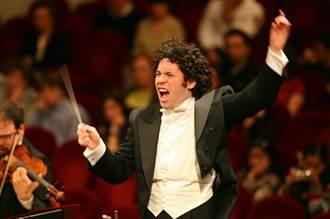 當紅指揮杜達美加上百年名團柏林愛樂 台灣樂迷好幸運