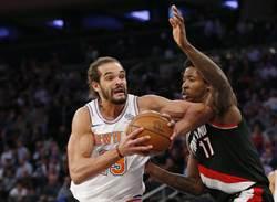NBA》灰狼不考慮招募諾亞 皮爾斯唱衰公牛化