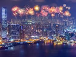 出國跨年年齡多31至40歲 香港最熱門