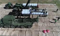 影》俄大秀S-400!東方-2018軍演模擬打擊飛彈