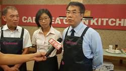 台南》日人踹慰安婦銅像引爭議 黃偉哲:應向台灣人道歉