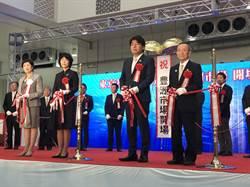 取代築地 東京豐洲市場下月11日正式開幕