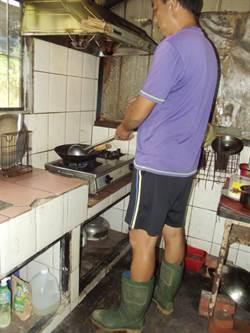 房子會電人! 穿雨鞋煮飯10年避觸電 元凶原來是它