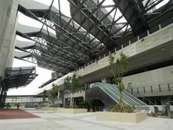 台中鐵路高架化二階工程完工 豐原西站搶先開放通行