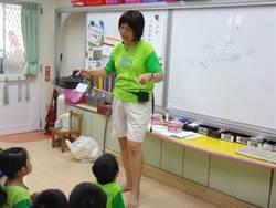 她雖罹患癌症末期 卻仍攜帶行動呼吸器堅持要說故事給孩子聽