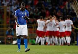 義大利足球靠「他」復興?先減肥再說