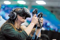 專家傳真-虛擬實境的殺手級應用