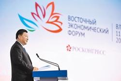 縱橫天下:劉必榮》中國夢、俄國夢與美國夢