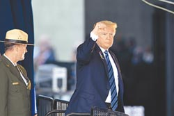 川普嗆對中強硬 陸回敬70億美元制裁案