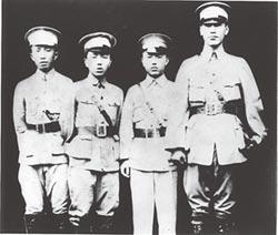 兩岸史話-當黃埔軍校被蒙塵、蒙羞