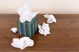 人夫摩鐵啪啪小三 被妻垃圾桶翻出「沾2人DNA衛生紙」瞎掰:上廁所共用