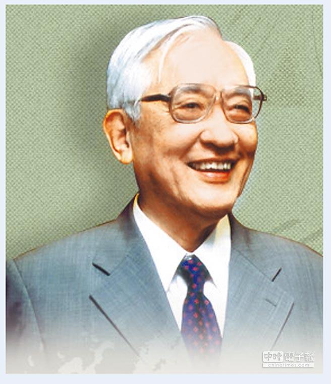 清華大學前校長沈君山12日上午10時在新竹馬偕醫院病逝,享壽87歲。(清大提供)