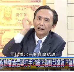 吳子嘉:台鐵百億通勤電聯車案  瞞天過海疑似綁標