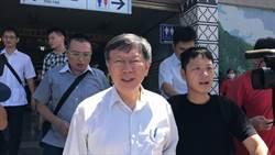 台北》又一民調出爐!柯文哲和丁守中差到11.8%