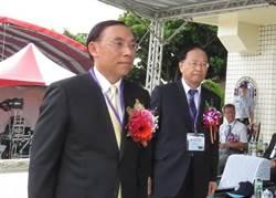 法務部長蔡清祥證實:調查局長就是呂文忠