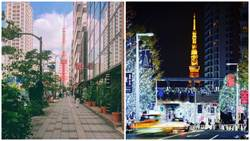 櫻花迷們快筆記!8個拍出絕美「東京鐵塔」的好地點曝光