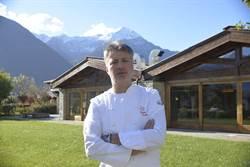 阿爾卑斯山美景般的義大利菜! 義星級主廚9月來台獻手藝