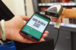 VISA共通掃碼支付 帳單隨手繳