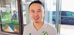 臉書版主王泰捷 參選台東市代