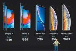 《金融》蘋果新iPhone創天價,保費恐跟進登峰