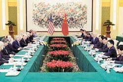 貿易戰燒到自己 美促陸再啟談判