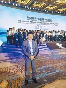 廣西台商:新南向繞不開中國
