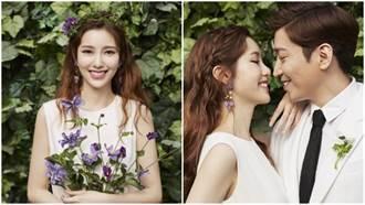 韓國元祖偶像 Eric 超浪漫求婚過程曝光!有點波折才會記憶深刻