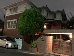 蘇啟誠輕生 鄰居:14日清晨警車、救護車到場引騷動