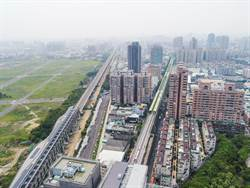 捷運綠線大慶站 雙鐵匯聚帶動發展