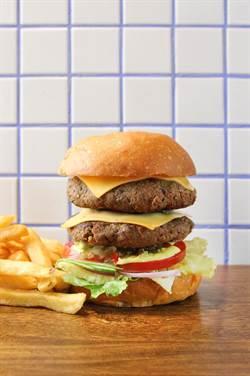 慰勞工作辛勞! 來客美味「9+和牛漢堡」為自己補充元氣