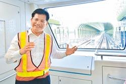 台中捷運藍線 政院正式拍板
