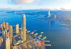 台灣上市櫃公司協會東方領袖講座-香港 可做粵港澳灣區科研中心