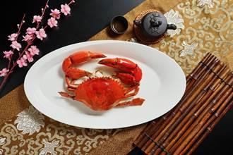 秋季品蟹將將好 飯店全新「秋蟹豪鮮饗宴」9/20搶先嚐鮮