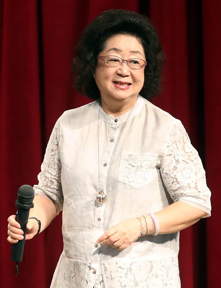 范巽綠市教育局長。(圖/本報資料照)