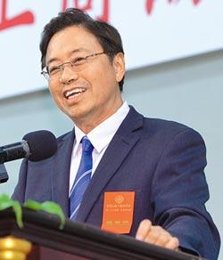 張善政:資料就是石油 引進資料中心 利台灣發聲