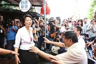 台北》小野出任競選總幹事   柯P讚:可以當華視總經理的沒幾人