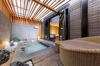 星級旅館陪你壯遊台灣!首站麗禧溫泉酒店 頂級享受