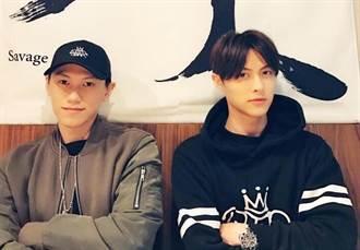 專訪/邱宇辰和王子重視「家庭日」 自曝常因「她」爭寵