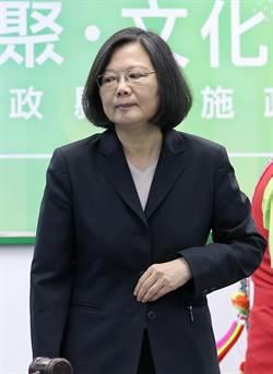 小英出事都推假新聞 羅智強諷:台灣人眼睛業障重?