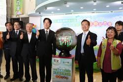 彰化縣政府邀請台灣中油參與「彰化社區綠能微電網」計畫