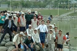 高雄》陳其邁發表競選影片 林欽榮談當年曾見證他的執行力
