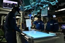 日本主動發佈首次南海潛艇演習 向中國示威