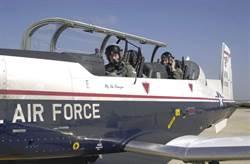 美國空軍找到戰機缺氧原因 全部修復需要4年