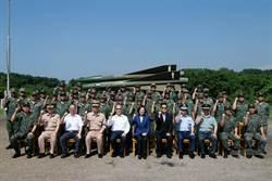 蔡英文今視導臺北盆地外圍核心戰力