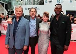 《幸福綠皮書》獲多倫多影展最大獎 成奧斯卡奪獎熱門