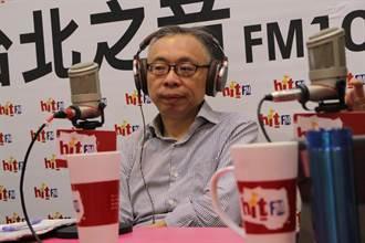 台北》打吳音寧 照顧退休公教惹議 學者:柯P支持度下滑